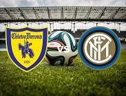 Chievo Inter streaming live gratis. Dove vedere, siti web e link.