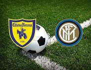 Chievo Inter streaming gratis diretta live