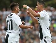Chievo Juventus in streaming