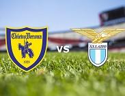 Chievo Lazio streaming gratis live. Dove vedere link, siti web