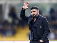 Chievo Milan streaming Serie A
