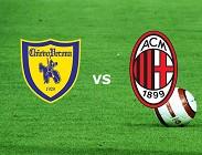 Milan Chievo streaming su link. Dove vedere live gratis