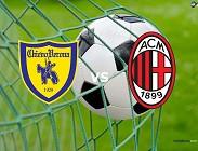 Milan Chievo in streaming come vedere live gratis (in aggiornamento)