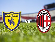 Chievo Milan in streaming