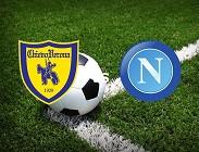 Chievo Napoli streaming diretta live siti web Rojadirecta