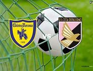 Chievo Palermo streaming live gratis link, siti web migliori. Dove vedere e come (AGGIORNAMENTO)