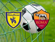 Chievo Roma streaming siti web Rojadirecta diretta live