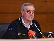 Borrelli è il capo della Protezione civile