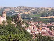 Cinque borghi slow Italia