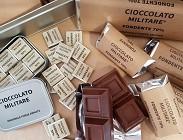 Cioccolato militare, ma che cosè?