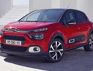 Differenze Citroen C3 2020-2021