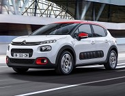 Citroen C1, city car 2019