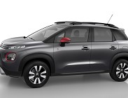 Citroen C5 Aircross C-Series 2020
