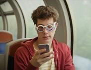 Citroen vende gli occhiali mal dauto