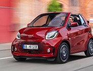 Smart fortwo 2021