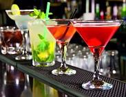 Cocktail, bar, ristorante