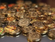 Coinbase, criptovalute