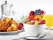 colazione importanza salute
