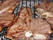 Lo studio integrale sulla carne