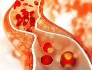 Colesterolo iniezione sperimentale riduzione
