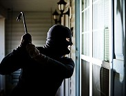 Le ultime tecniche dei ladri