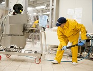 sanificazione negozio azienda fase 2 Coronavirus