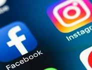 Controlli su Facebook e Instagram