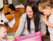Come funzionano voucher baby sitter