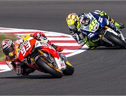 Gran Premio MotoGp Germania streaming siti web Rojadirecta