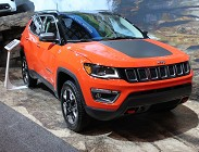 Jeep Compass ibrida: giudizi