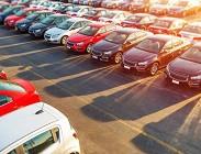 Comprare auto di importazione