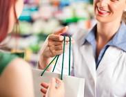 Tre servizi gratuiti consegna farmaci