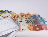 Multe per pagamenti in contanti