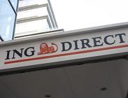 conto corrente arancio, banca Ing Direct, indagini, riciclaggio, blocco