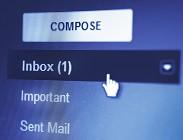 Cosa si rischia per controllo email