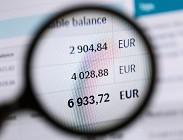 Controlli fiscali su conto corrente