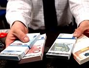 Limiti contanti, sanzioni per chi non rispetta