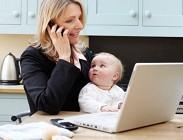 Meglio scegliere il voucher baby sitter?