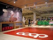 Cooperativa, Unicoop Firenze, Coop Centro Italia, accordo