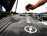 Tagliando auto Opel quanto si paga