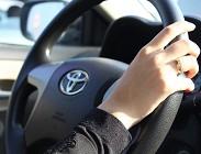 Tagliando auto Toyota 2021