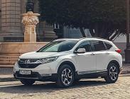 Honda Cr-V 2019, opinioni e commenti