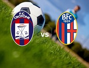 Crotone-Bologna streaming