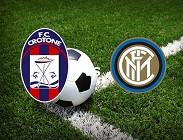 streaming Crotone Inter