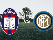 Crotone Inter streaming siti web Rojadirecta