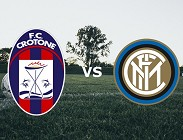 Crotone Inter streaming
