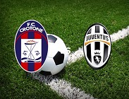 streaming Crotone Juventus