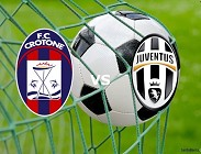 Crotone Juventus in streaming