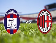 Crotone Milan streaming siti web link Rojadirecta