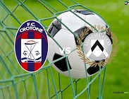 Crotone Udinese in streaming
